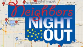 Neighbors' Night Out – 2016