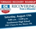 Oklahoma Insurance Dept Holds Disaster Assistance Event