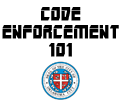 Code Enforcement 101