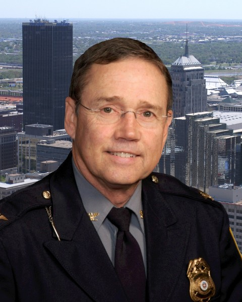 Chief Citty selected at 2015 Board of Directors Honoree