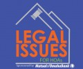 Legal Issues for HOAs Courses Set for February